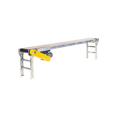 1 Horsepower Upgrade for Omni Metalcraft Belt Conveyor
