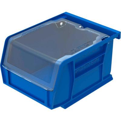 Akro-Mils Clear Lid 30211CRY For AkroBin® Stacking Bin #184810 - Pkg Qty 24