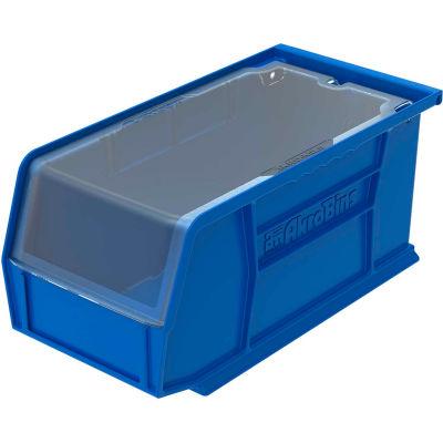 Akro-Mils Clear Lid 30231CRY For AkroBin® Stacking Bin #184812 - Pkg Qty 12