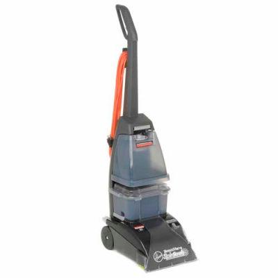 "Hoover® Steamvac™ Carpet Cleaner, 11"" Cleaning Width"