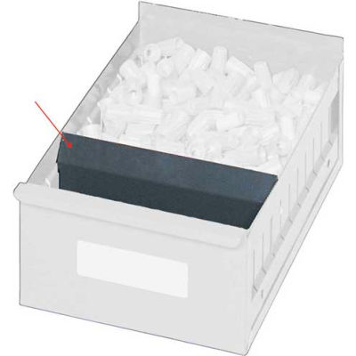 """Dividers for Drawer Cabinet - 5-9/16""""W (Package of 50)"""
