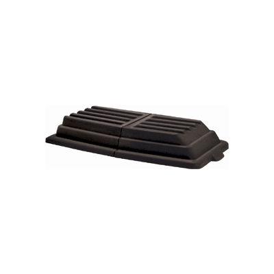 Lid 1028 for 3/4 Cubic Yard Rubbermaid® Structural Foam Plastic Tilt Truck