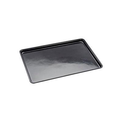 MFG Molded Fiberglass 26 x 18 Black Conductive ESD Tray 332000-5167 - Pkg Qty 12