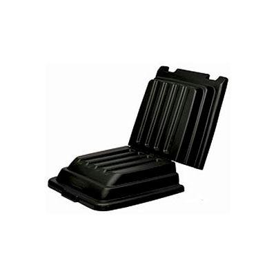 Lid 9T23 for 1 Cubic Yard Rubbermaid® Structural Foam Plastic Tilt Truck