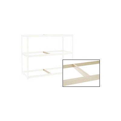 """30"""" Long Tan Center Deck Support"""