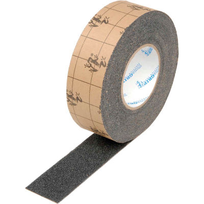 "Anti-Slip Traction Walk Tape Roll, 6""W x 60'L, Black"