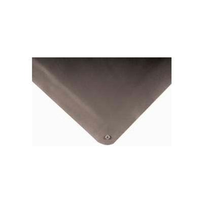 "Wearwell® 786-SM Conductive Anti Static Anti-Fatigue Mat, 9/16"", 3'W Cut Lgth 1' Up To 75', Blk"