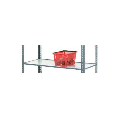 Additional 60 x 24 Laminate Shelf for Easy Adjust Boltless Shelf Trucks