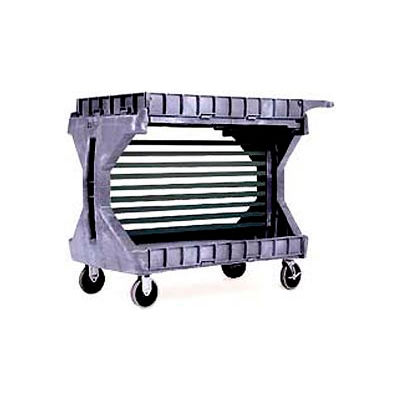 """Rail Kit 30900 for Akro-Mils&$174; Two-In-One ProCart™ 40""""L x 19-1/2""""W"""