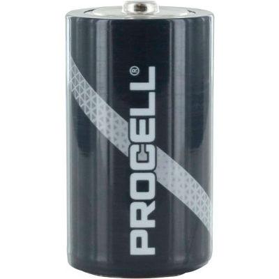 Duracell® Procell® PC1300 D Battery - Pkg Qty 12