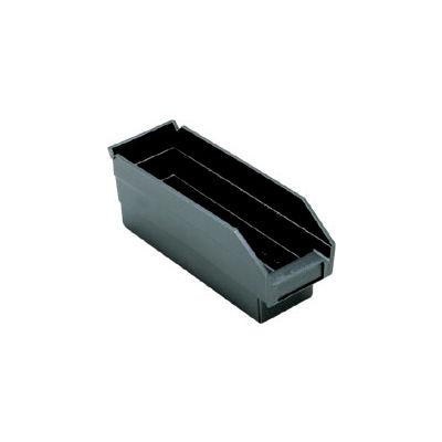 """Recycled Nesting Storage Shelf Bin QSB101BR 4-1/8""""W x 11-5/8""""D x 4""""H - Pkg Qty 36"""