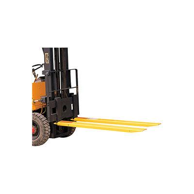 "Forklift Fork Tine Extension 4""W x 72""L - Pair"