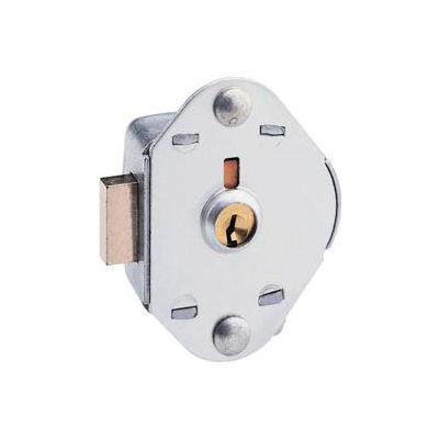 Master Lock® No. 1710MK Built-In Cylinder Lock - Locks Deadbolt w/Master Key Access