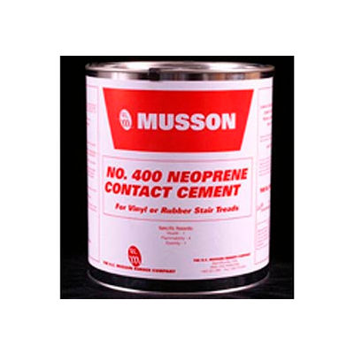 Neoprene Contact Adhesive Quart