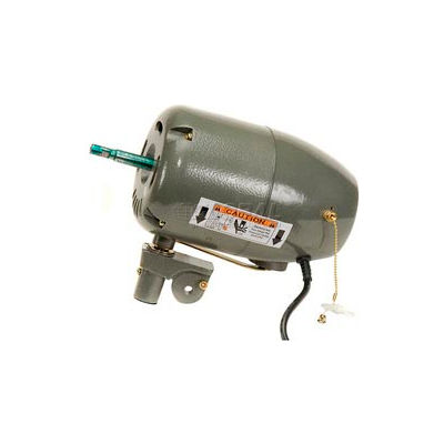 "Replacement 1/4 Hp Motor For Global 24"" Wall Fan Model 607050"