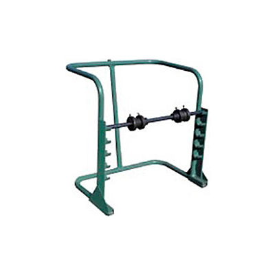 Portable Payout Steplift Stand