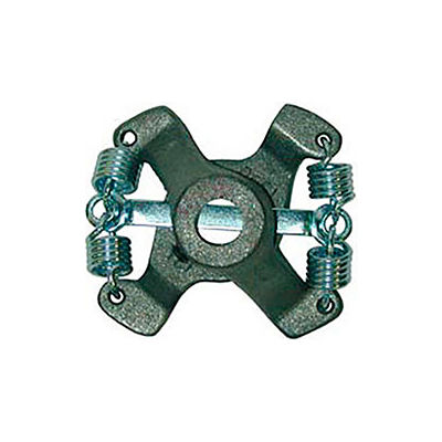 Cast Iron - Coupler