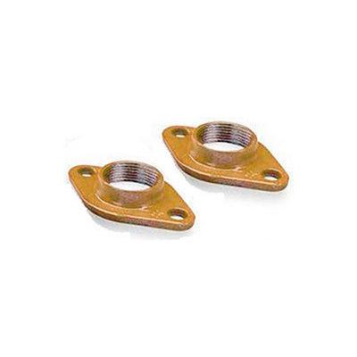 """2"""" Bronze Pump Flange Kit (PL-130) 101216"""