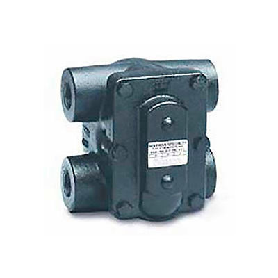 F&T Steam Trap FT075H .75 In. H Pattern