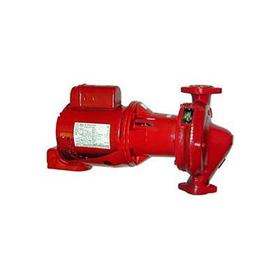 MF Series 60 e604S Inline Pump 1/4HP 1750 115/208-230/1/60