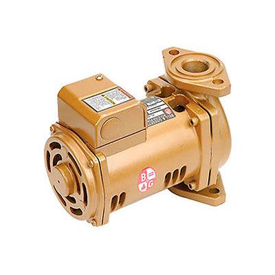 All Bronze Series PL 50B Pump 1/6HP 115V/1/60