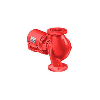 Cast Iron 2-1/2 IN. Pump .25 HP Single Phase
