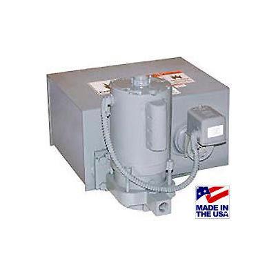 Watchman Unit WCS12-20B Simplex Steel Receiver Double Pole Float Switch