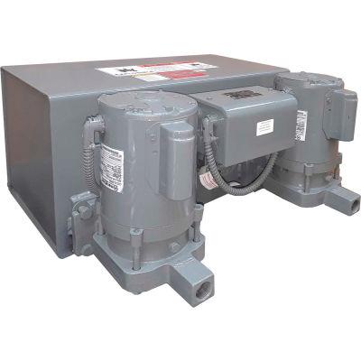 Watchman Unit WCSD-12-20B-MA Steel Duplex with Mechanical Alternator