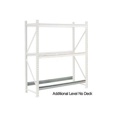 "Global Industrial™ Additional Level 60""W x18""D No Deck"