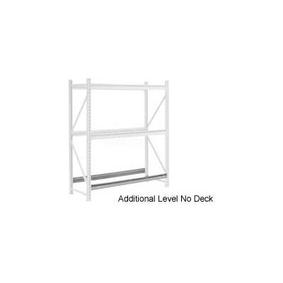 """Global Industrial™ Additional Level 96""""W x 48""""D No Deck"""