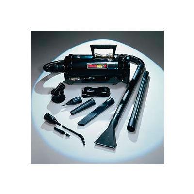 DataVac® Pro 1.17 Hp Toner Vacuum Blower Computer Cleaning System - 117-117797