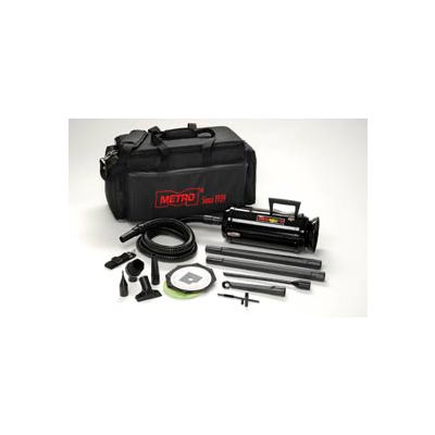 DataVac® Pro Blower Computer Cleaning With Soft Carrying Case - 117-123958