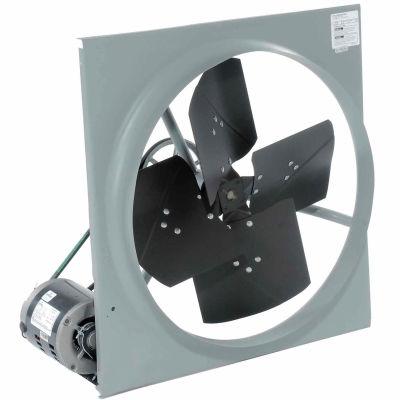 "TPI 42"" Exhaust Fan Belt Drive CE-42B-3 3/4 HP 14800 CFM 3 PH"