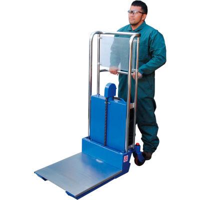 Hefti-Lift Hydraulic Lift-Positioner HYD-5 880 Lb. Capacity