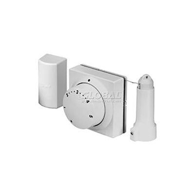RA2000 Operator w. separate remote mtd sensor and dial  2 - 6' cap tubes