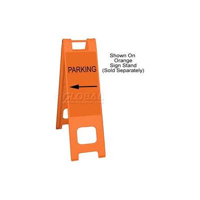 Engineer Grade Legend-Parking With Left Arrow For Narrowcade And Minicade