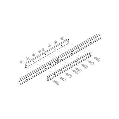 Global Industrial™ Splice Kit for Roof Beam