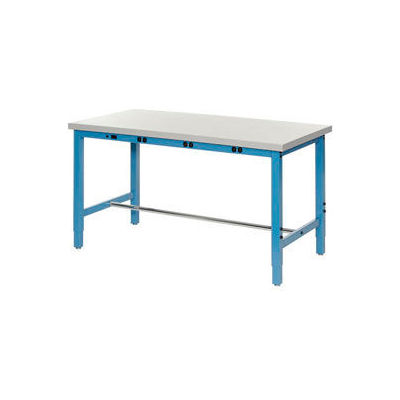 Incredible Packing Workbenches Electric 60W X 30D Packing Onthecornerstone Fun Painted Chair Ideas Images Onthecornerstoneorg