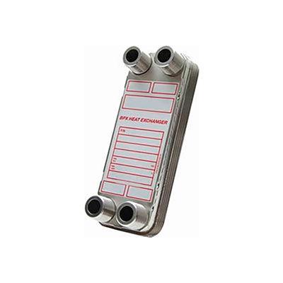 BPR Copper Brazed Refrigerant Units, BPR415-42LCA