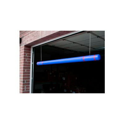 """120"""" Clearance Bar - Blue Bar/Red Tapes"""
