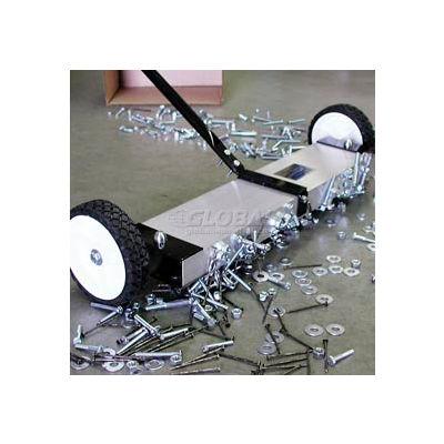 "Master Magnetics Magnetic Sweeper- 24""W - MFSM24"