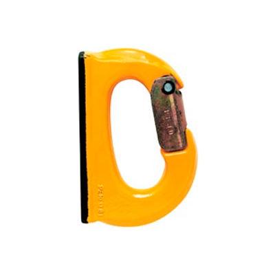 Caldwell Weld-On Bucket Hook BH-U2 4400 Lb. Capacity