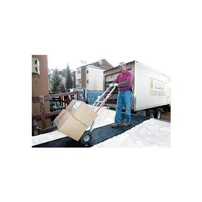 Heattrak® Outdoor Snow & Ice Melting Heated Walkway Mat 2'x 5' 240 Volts