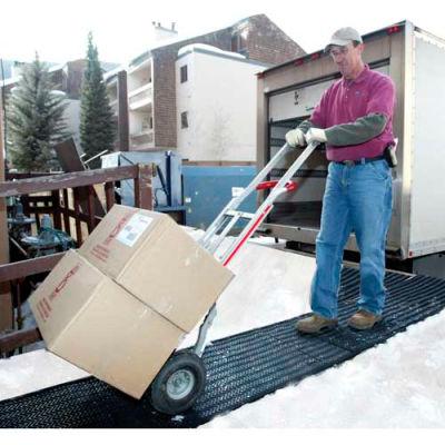 Heattrak® Outdoor Snow & Ice Melting Heated Walkway Mat 2'x 10' 120 Volts