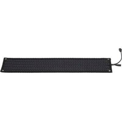 "Heattrak® Outdoor Snow & Ice Melting Heated Stair Mat 11""x 60"" 120 Volts"