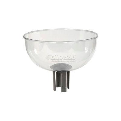 Queueway Bowl For Merchandising And Impulse Sales