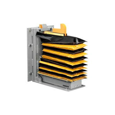 DLM Auto PowerStop® AAL-SC Truck & Vehicle Restraint with Automatic Lights & Signs