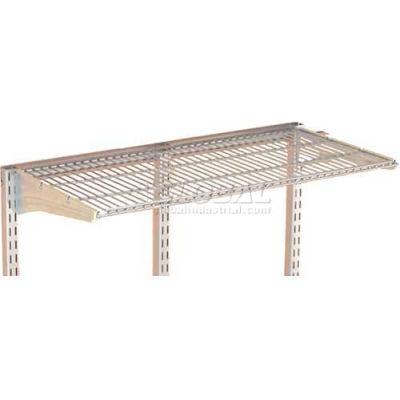 """Storability 31"""" Wire Shelf"""