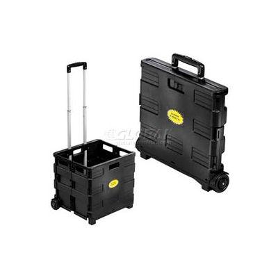 HamiltonBuhl™ EZ Crate Folding Hand Cart