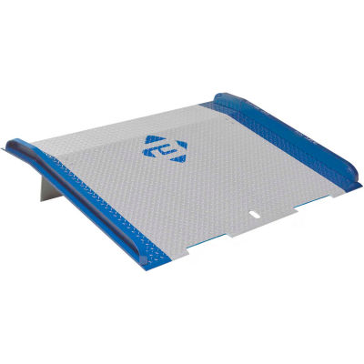 Bluff® 10SB7272 Speedy Board® Dock Board 72 x 72 10,000 Lb. Cap.